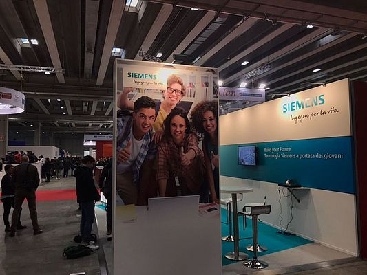 Parte il progetto  Build your Future  di Adecco e Siemens
