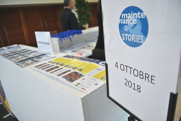 MaintenanceStories 2018, report di un successo