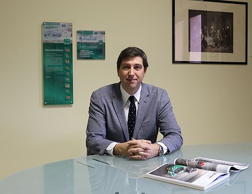 Burster affida Sales & Marketing a Federico Acquati