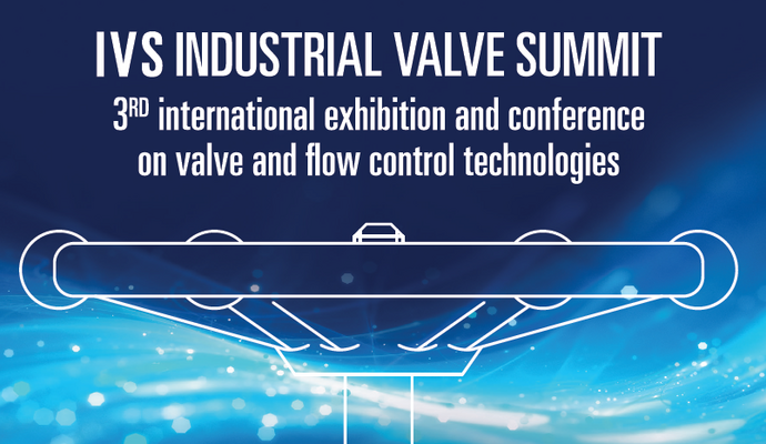 Industrial Valve Summit 2019