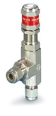 Trasmettitore di pressione differenziale hook up disegno