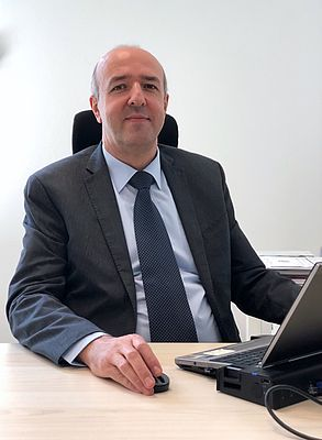 Luca Lodigiani, Maintenance, Energy & Utilities Manager di Prometeon Tyre Group