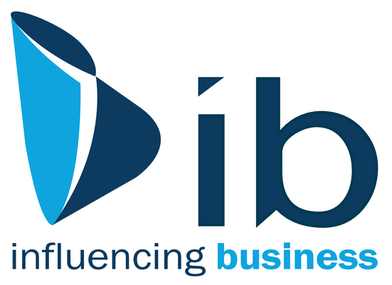 Il nuovo logo di IB - Influencing Business