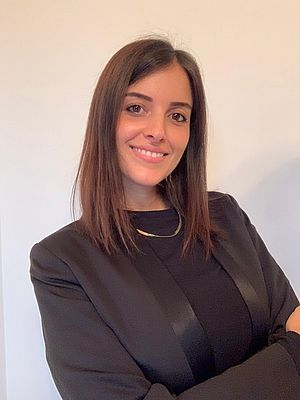 Valentina Lombardo, Marketing Specialist di VEGA Italia