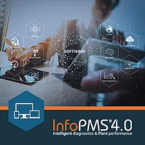 InfoPMS 4.0 - Intelligent diagnostic & Plant performance