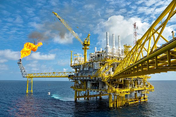 Phase Corrosion Inhibitors for UAE Offshore Platforms