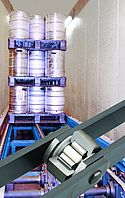 Conveyor chains deliver savings