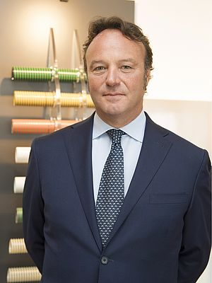 Marco Tamborini, General Director Merlett Group