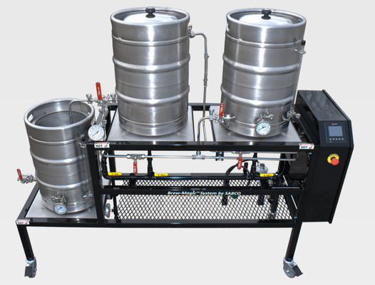 Solutions for High-Quality Craft Beer Consistency