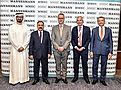 Engineering contractor opens regional headquarters in Abu Dhabi to expand presence