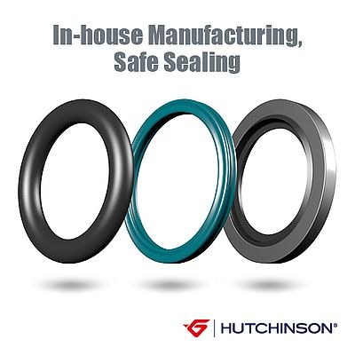 Sealing Solutions for all Industrial Applications
