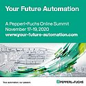Pepperl+Fuchs' Online Summit in November