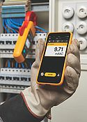 Leakage Current Clamps Fluke® 368 FC and 369 FC