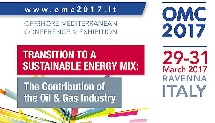 TIMGlobal Media Exhibiting at OMC - Offshore Mediterranean Conference