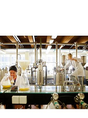 Emerson Partners with Belgian Research Group to Prepare Next Generation of Brewers