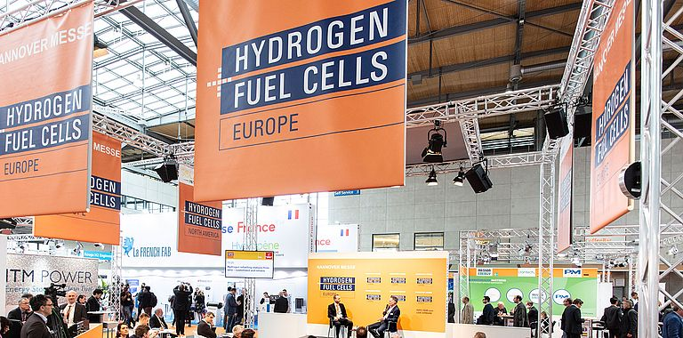 Hydrogen and Fuel Cells Are Gaining Ground