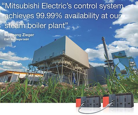 Power Industry Solutions