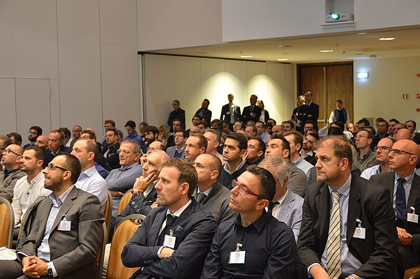 Great Success for the First Edition of SIMa - The Italian Summit for Maintenance