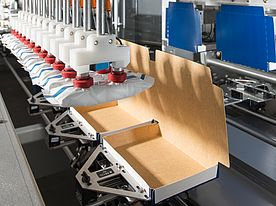 Agreement for Sale of Bosch Packaging Technology
