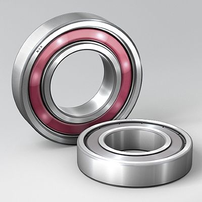 Food Plant Achieves Savings After Switching to Molded-Oil Bearings