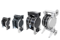 Double Diaphragm Pumps for Chemical Applications