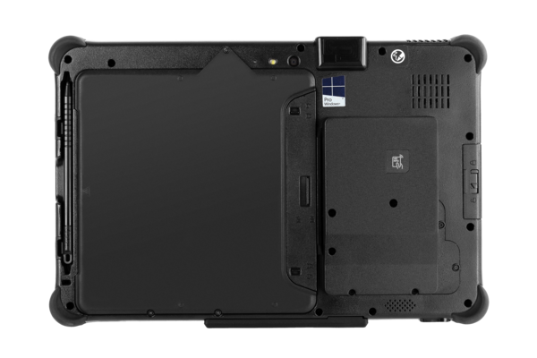Fully-rugged Tablet