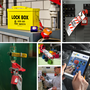 The complete 3-in-1 Lockout/Tagout Solution