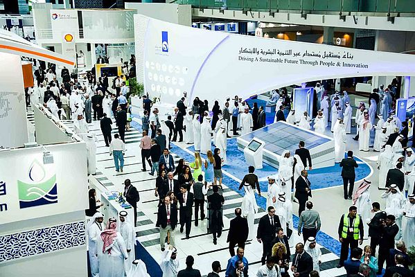 ADIPEC 2016 Plans Announced