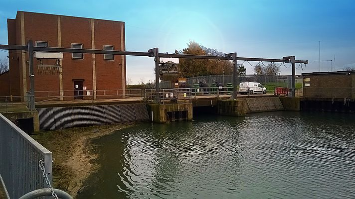 ECS to Refurbish East Anglian Pumping Station
