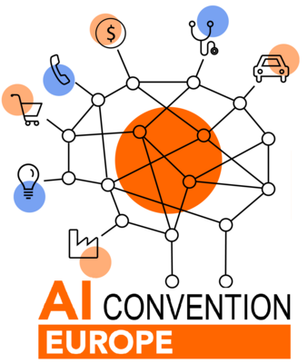 AI Convention Europe Comes Back the 3rd of October in Brussels