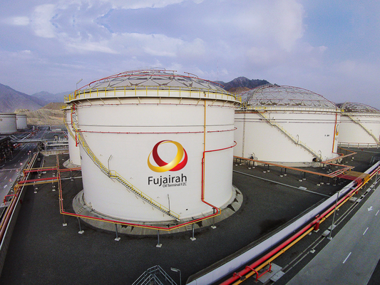 Fujairah: A Constantly Growing Hydrocarbon Hub