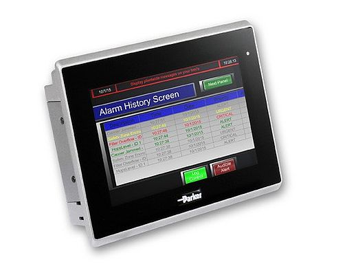 All-in-one PAC Terminal