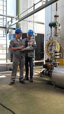 Field Device Management to Optimize Productivity and Increase Maintenance Efficiency