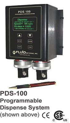 Programmable Dispensing System PDS100