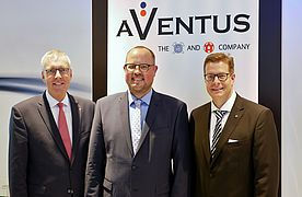 Haver & Boecker and Windmöller & Hölscher Presented Aventus at Achema