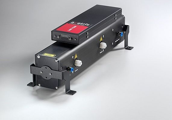 Laser Gas Detection Solutions