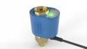 Smart Safety Valve for Technical Gases