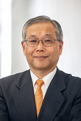 Tsunehisa Suita, new CEO LEWA Group