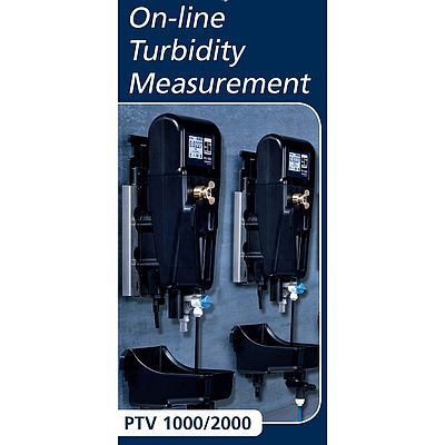 On-line Turbidity Measurement
