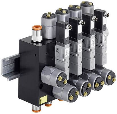 Smart Process Valves and Safety Control Valves