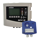 Easy to Install Gas Detection Solution