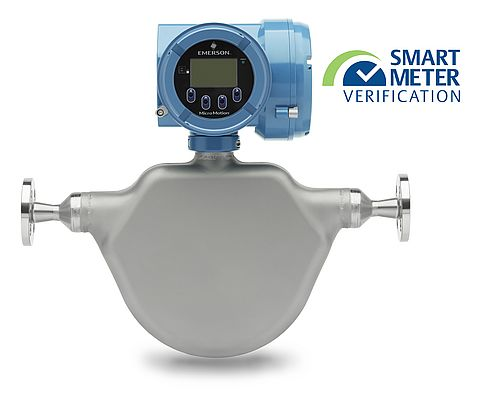 Powerful Diagnostics for Flow Meter Intelligence