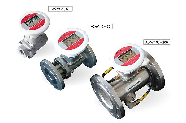 Fuel Gas Flow Meter