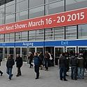CeBIT for IT and the digital economy