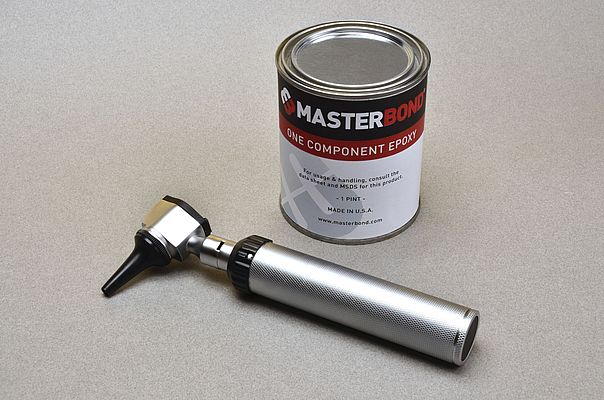Non-Drip, Medical Grade One-Part Epoxy