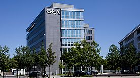 GEA Announces Changes in its Production Network