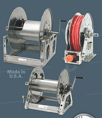 Reliable Reel Equipment
