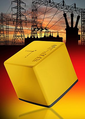 Low-Frequency Field Analyser