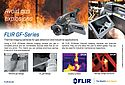 FLIR GF-Series Thermal Imaging Cameras