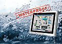 Waterproof Panel PC